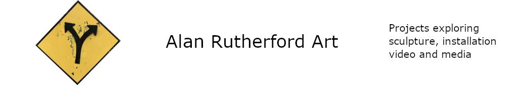 Alan Rutherford